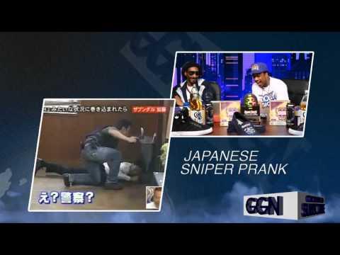 GGN News: Episode 63, Part 2 [Starring @SnoopDogg & @ItsAProblem]