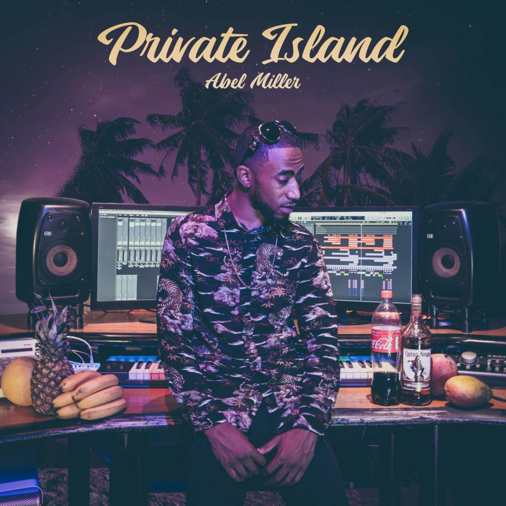 Stream Abel Miller's 'Private Island' EP
