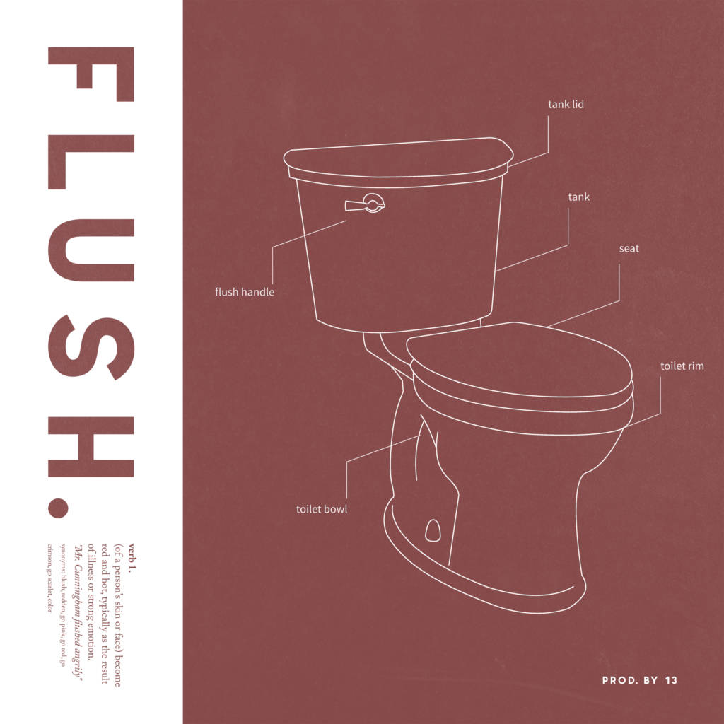 MP3: Abhi The Nomad - Flush