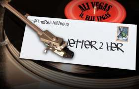 Letter 2 Her (Freestyle) track by Ali Vegas