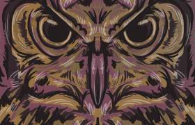 Stream @AbstractRude & @DJVadim's 'The Owl's Cry' Mixtape