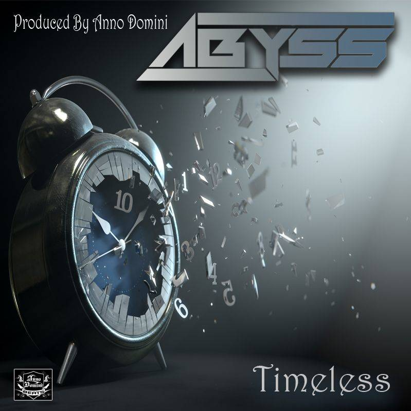 MP3: Abyss - Timeless (@AbyssTheMC @AnnoDominiBeats)