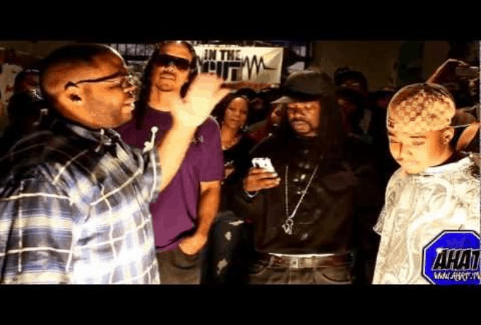 AHAT (@TheRealAHAT) Cali: @Yung_PoP909 vs. Royal T [Co-Hosted By @OD702]