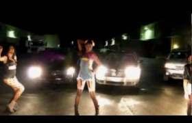@KarenaClarke » Here Tonight (Dance) [Full Video]
