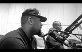 Fat Boy Radio interviews Jae Tips