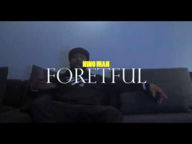 #Video: Nino Man - Forgetful (@ImNinoMan @BenjiFilmz)