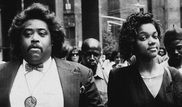Tawana Brawley Case Still Unsolved 25 Years Later