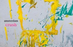 Stream Amsterdam's 'Crush' Album featuring Skyzoo, TOPE, Trox, & Kourtni Perez