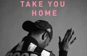 MP3: Angel (@ThisIsAngel) - Take You Home