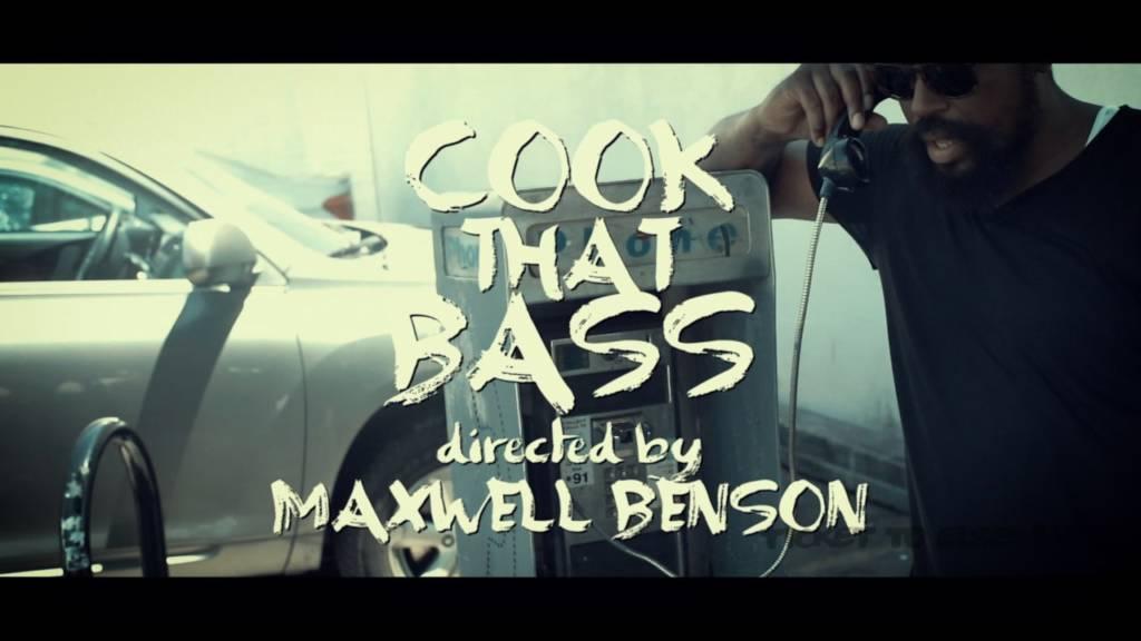 #Video: Ticket To Elsewhere feat. Ras Kass & Lyric Jones - Cook That Bass (@RasKass @LyricJones @1KGaines @MBINDLLC @TTESound)