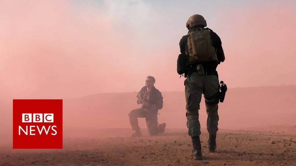 Fatal American Decisions That Led Up To 2017 Niger Ambush