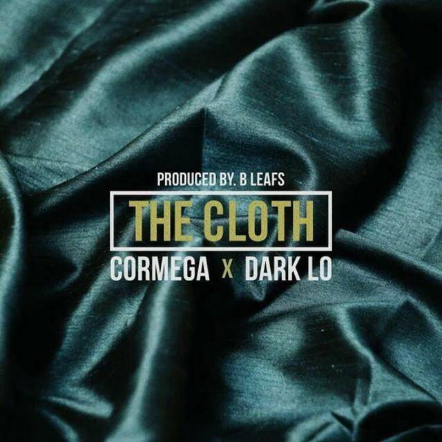 MP3: B Leafs feat. Dark Lo & Cormega - The Cloth