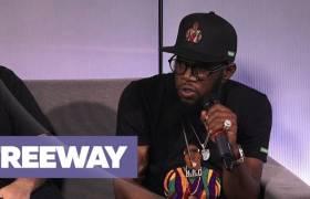 Freeway Updates On Finding A Kidney Match + Talks Jay-Z & New Album On Hot 97 (@PhillyFreezer)