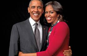 Racists Have Meltdown Threatening To Cancel Netflix Over Their Deal w/Barack and Michelle Obama
