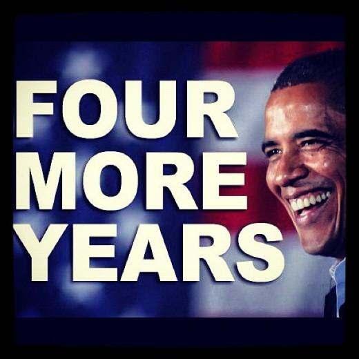 President Obama Shows Supporters Heartwarming Gratitude