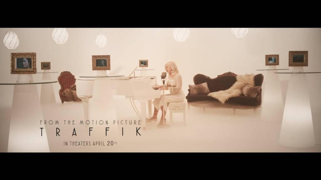#Video: Joelle James - Bleeding Machines (@JoelleJames)