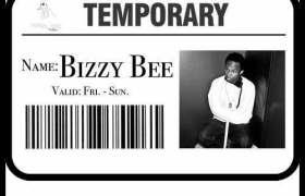 Bizzy Bee (@Mr_Smit_BBP) » Just Ride (Freestyle) [MP3] #456Mondays