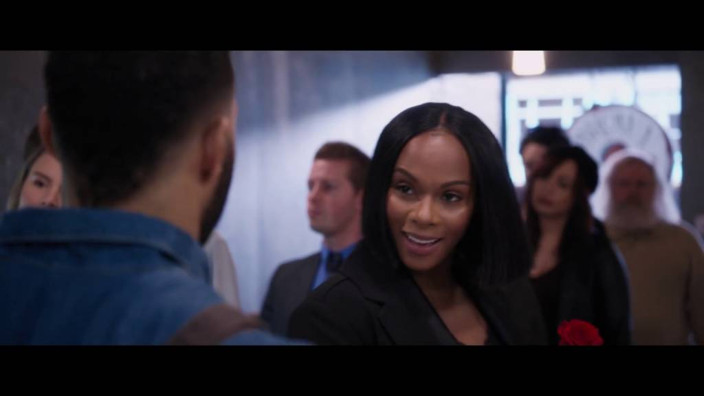 New Clip From 'Nobody's Fool' Movie Starring Tiffany Haddish, Tika Sumpter, & Whoopi Goldberg