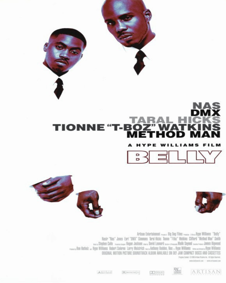 Video: Belly [Full Movie]