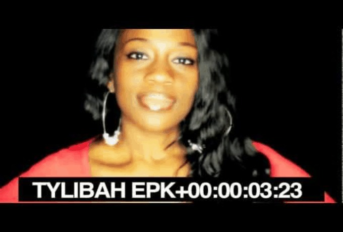 @Tylibah EPK [Dir. By @RHBless]