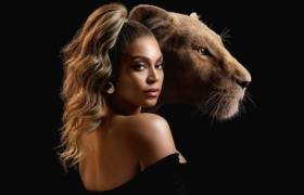MP3: Beyoncé - Spirit (From Disney's 'The Lion King')
