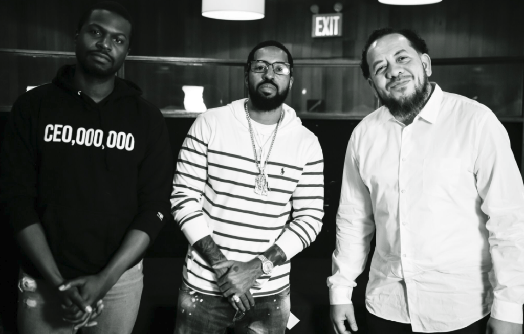 Roc Marciano Chops It Up w/Rap Radar Podcast