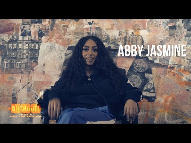 Abby Jasmine Speaks On Signing To Cinematic, New Music, Studio w/T-Pain, Porn Stars, & Blac Youngsta w/Mikey T The Movie Star (@Abbn0rmal_ @MTMovieStar @1stClassFilms)