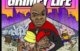 Big Twins Drops Debut Album 'Grimey Life' & 'Loyalty Over Love' Video feat. Prodigy