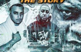 BigBob - Ear To The Story [Track Artwork]
