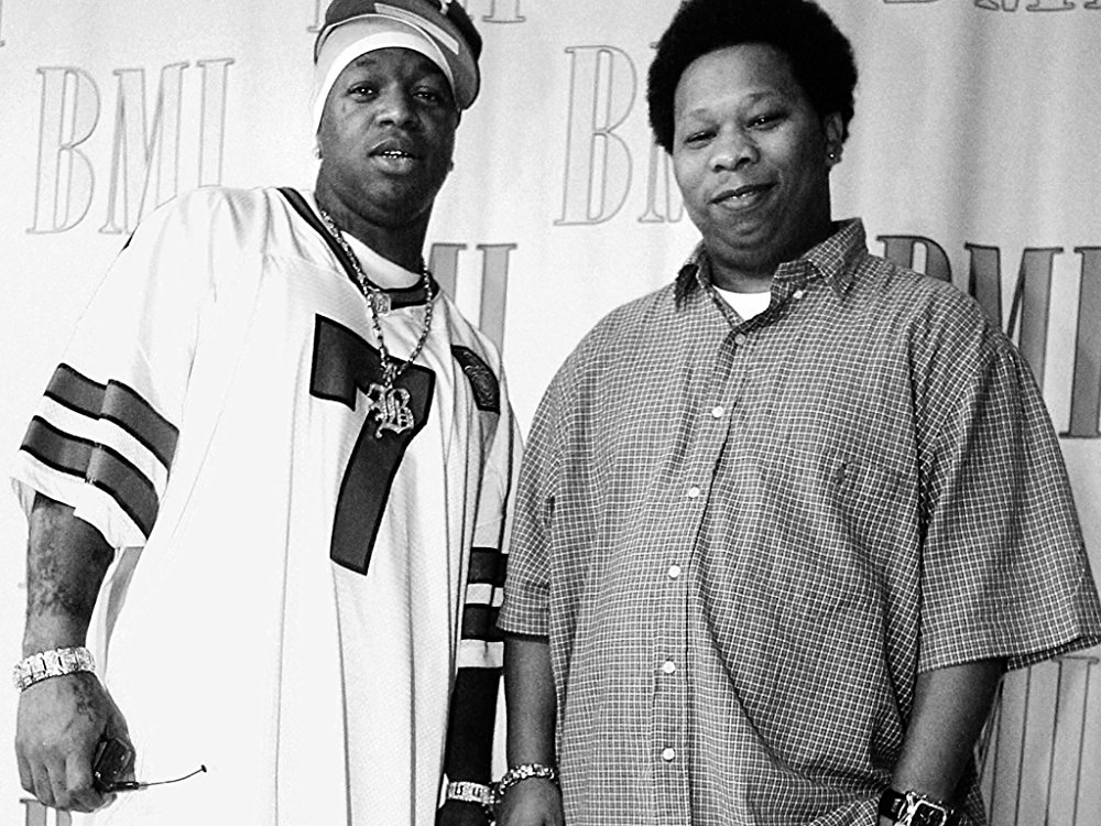 The Big Tymers Reunite w/'Desiigner Caskets' Single (@Birdman5Star @MannieFresh)