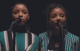 Video: Chloe x Halle - Cool People