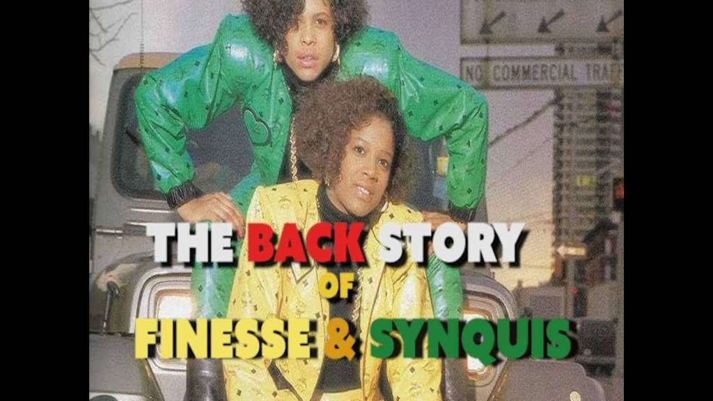 Watch 'The Back Story Of Finesse & Synquis' Short Film (@IndustryMuscle)