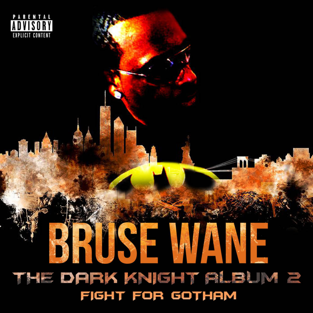 MP3: Bruse Wane - The Batman Cometh