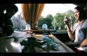 Kic N Da Doe (Cali Doed) video by Spanky Danky & Daz Dillinger