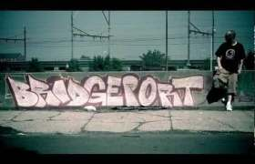 We Be Out Here video by dUECE bUG & Chuck Nickels