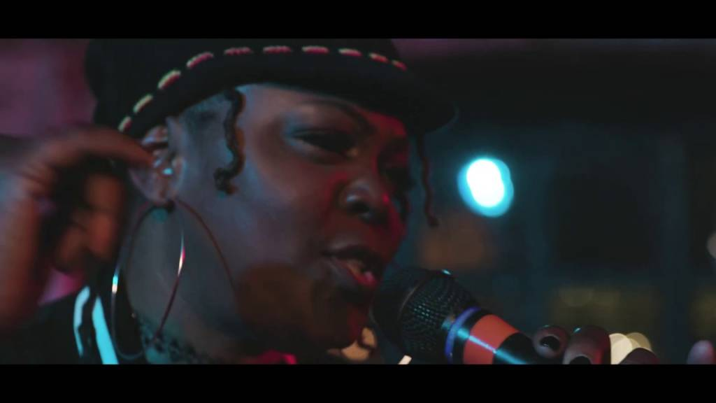 Video: Shellee Shae - Fo Sho