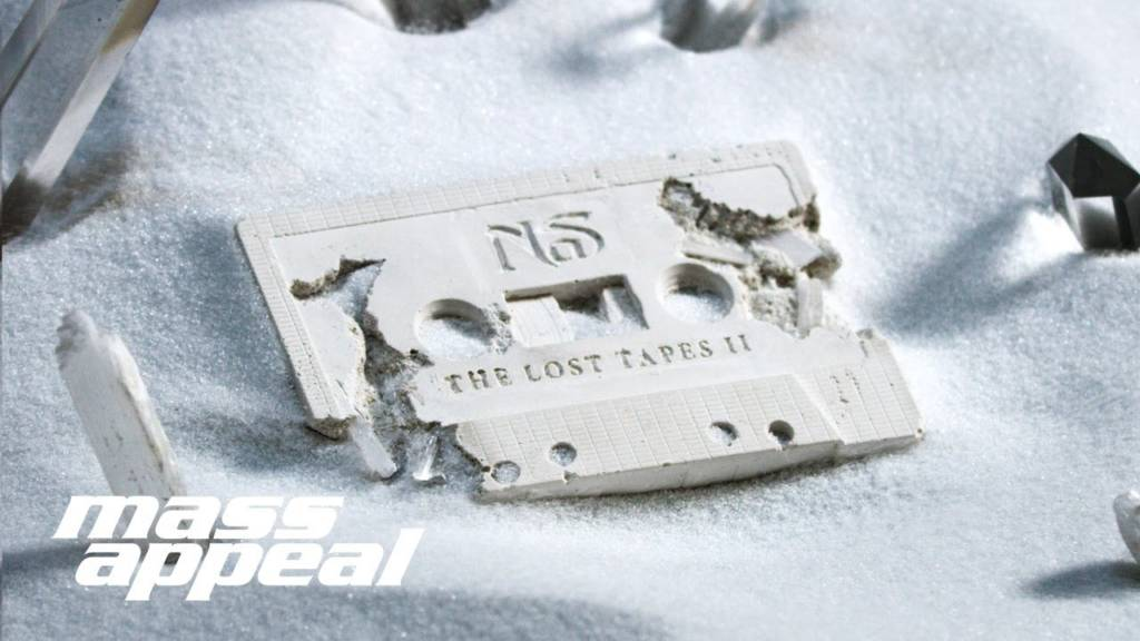 Nas Shares Tracklisting, Snippet, & Trailer For 'The Lost Tapes 2' Album