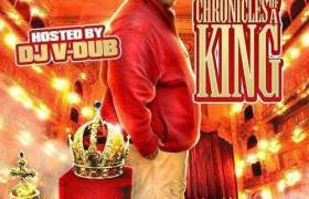 The Reign: Chronicles Of A King mixtape by CG
