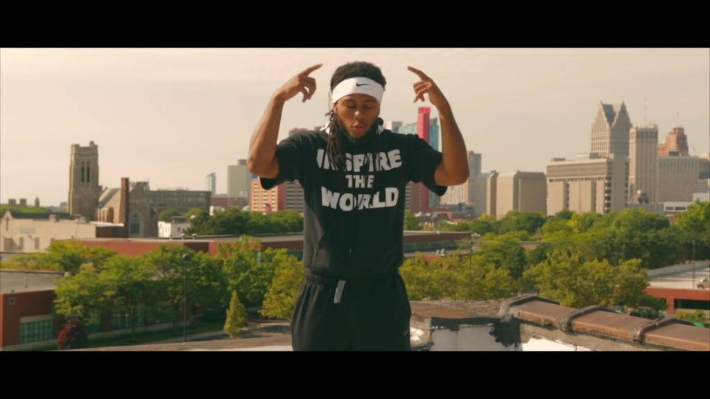 Video: Noveliss (of Clear Soul Forces) - 5AM In Shibuya (@TheNoveliss @ClearSoulForces)