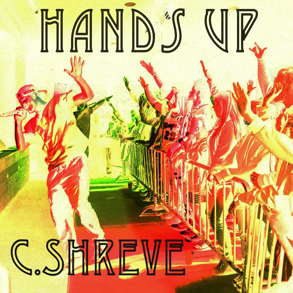 C.Shreve The Professor Announces Tour, Releases New Single, & Video (@SeeShreve)