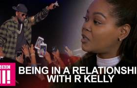 R Kelly's Former Girlfriend Speaks Out: Sex, Girls, & Videotape