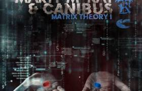 MP3: Marty McKay & Canibus feat. Wrekonize & Chris Rivers - Agent Smith