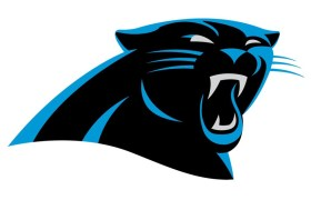 Carolina Panthers (NFL Team) [Logo Artwork]