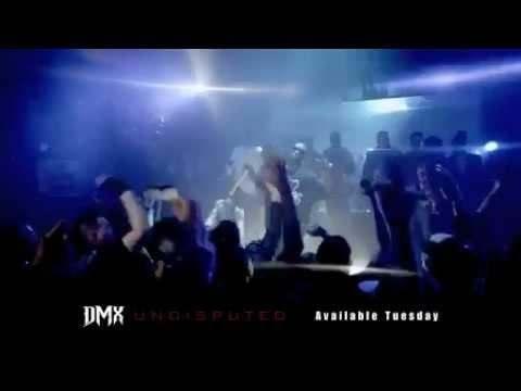 @DMX » Undisputed 9.11.2012 [Album Commercial]