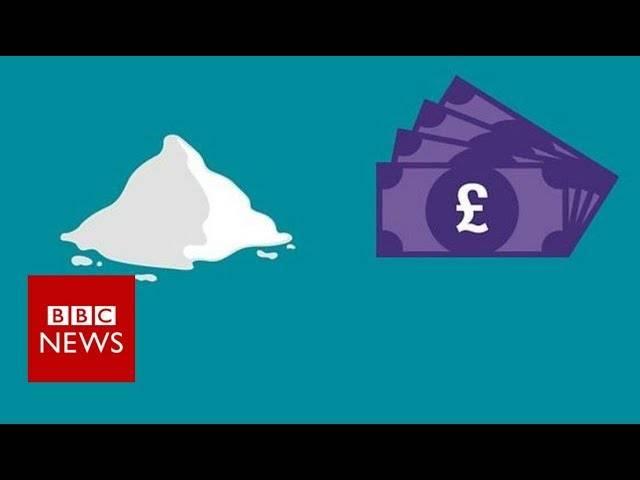 Cocaine's Unexpected Economic Impact