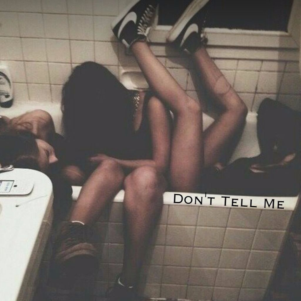 @Chica_La_Fresa - Don't Tell Me [MP3]