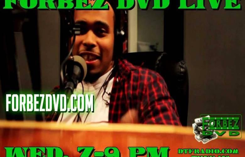 Video: @ForbezDVD (@DoggieDiamonds) Interviews Chris Rivers (@OnlyChrisRivers)