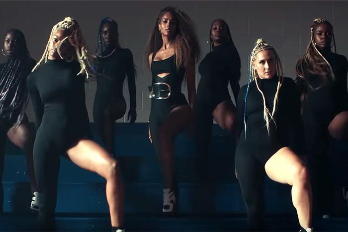 Video: Ciara - Dose