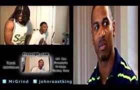 Love & Hip Hop ATL (#LHHATL) Freestyle Roast video by Mr. Grind & John John