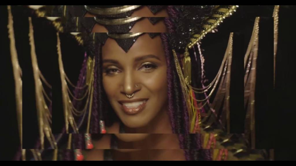 Video: Cherokee - Goddess